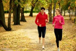 two-female-friends-jogging