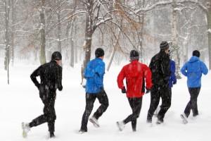cold-running